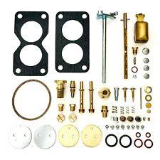 John Deere 60 Dltx81 Duplex Major Carburetor Repair Kit With Float