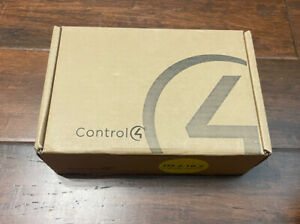 Control 4 C4EA1 Home Automation System