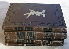 ASTERIX : Lot de 5 recueils ROMBALDI - Tomes 1 à 4 + 6
