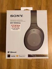 Sony WH-1000XM2N Ohrmuschel Kabelloser Kopfhörer - Gold