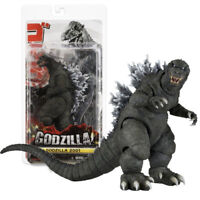 "7"" Monster Movie Series Gojira Godzilla 2001 Collectible Action Figure Model Toy"