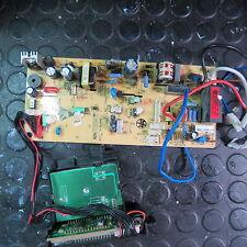 Riparazione scheda elettronica unita' interna climatizzatore HAIER, VAILLANT