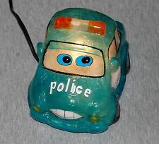 Lamp Car Police, Portable Table for Children