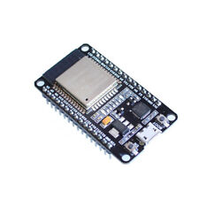 ESP32 ESP-32S NodeMCU Development Board 2.4GHz WiFi+Bluetooth Dual Mode