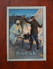 KODAK 1905 PRODUCT CATALOG/cks/213675