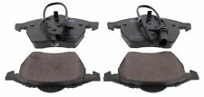 For Audi A4 A6 VW Passat Front Brake Pad Set, incl. wear warning contact