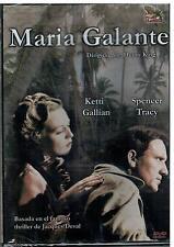 María Galante (DVD Nuevo)
