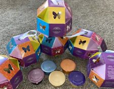 Scentsy Wax ORNAMENT🌈 🌺❄️🍏🎃🦄🍁 🍭🍓lot 5 Scents For Warmers Blueberry Ch