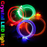 1M LED Light UP USB Charger Data Sync Charging Cable For iPhone 5S SE 6S 7 Plus