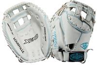 "Louisville Slugger Xeno 33"" Women's Softball Catchers Glove WTLXNRF19CM"
