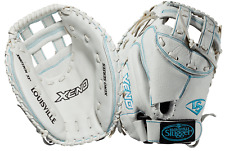 "Louisville Slugger Xeno 33"" Women's Softball Catchers Glove WTLXNRF19CM"