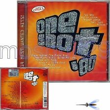 ONE SHOT '80 VOLUME 1 RARO CD 1998 - FUORI CATALOGO