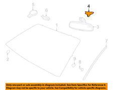 JAGUAR OEM 10-18 XJ Windshield-Cover Left C2D18180
