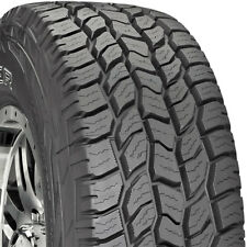 4 NEW P265/75-15 COOPER DISCOVERER AT3 75R R15 TIRES