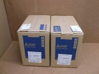 HC-SFE202K Mitsubishi NEW In Box 2000W Servo Motor HCSFE202K