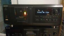 Sony CDP CX57 CD Wechsler