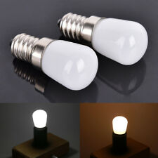 E14 Mini Refrigerator Light LED Lamp COB Bulbs Freezer Fridge Chandelier Bulbs Z