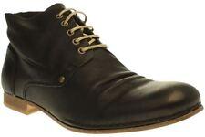 Zapatos informales de hombre en color principal marrón Talla 45