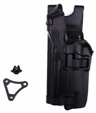 BLACKHAWK! Serpa Level 3 44H506PL-L Holster Sig Sauer 225, 226, 220 w/ Xiphos