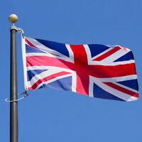 3 x 5ft British Union Jack United Kingdom UK Great Britain Flag 3' x 5' Banner