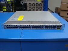 CISCO    N2K-C2248TP-1GE    Cisco Nexus 2248TP 48-Port 1Ge Fabric Extender