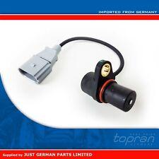Crankshaft Position Rotation Sensor - 1.6 / 2.0 Petrol - Audi VW - 06A906433L