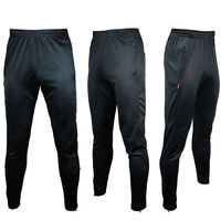 Men's Soccer Football Training Sweat Sports Gym Athletic Track Pants Trousers