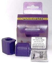 Powerflex Bush Poly For Fiat Uno inc Turbo Front Anti Roll Bar Outer Mount