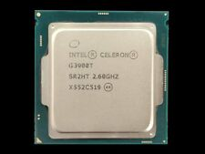 Intel Celeron G3900T SR2HT Dual Core Processor 2.6 GHz Socket LGA1151 35W CPU