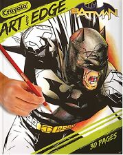 Crayola: Art With Edge - Batman