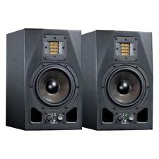 """ADAM A5X coppia casse diffusori monitor studio professionali attivi 2 vie 5,5"""""""
