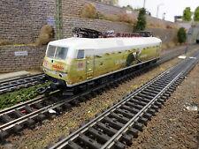 Marklin 37532 HO BR120 Electric Locomotive, 3 Rail, Digital