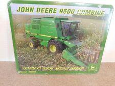 John Deere 9500 Combine Jigsaw Puzzle New