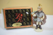 Duncan Royale Odin Christmas Ornament in box 1992 New (a719)
