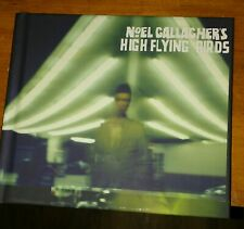 Noel Gallagher's High Flying Birds Cd Rock Brit Pop Oasis
