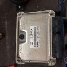 Seat Leon Cupra R 225 PS 1M Motorsteuergerät 1ML906032A 0261208221 + Zündschloß