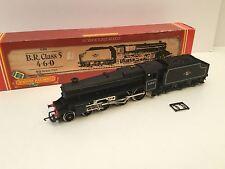 Hornby R068 OO Gauge Black 5 45021 BR Black