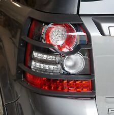 Genuine Rear Light Guards Black Land Rover Freelander 2 tail covers LR003685 LR2