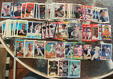 (72) Assorted Bobby Bonilla Trading Cards 1987-93 (31 different cards)
