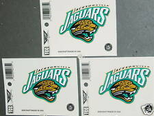 NFL Window Clings (12), Jacksonville Jaguars, NEW