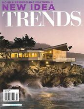 USA HOME & REMODELING Featuring NEW IDEA TRENDS Volume 27 No 4 2011 Art Design
