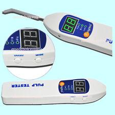 Oral Pulp Tester Pulp Testing Teeth Nerve Dental Equipment Dentist Instrument
