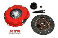 XTR RACING STAGE 1 CLUTCH KIT 96-01 GMC SONOMA CHEVROLET S-10 ISUZU HOMBRE 2.2L