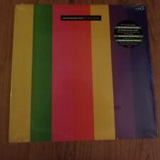 Pet Shop Boys - Introspective LP vinyl record sealed NEW RARE