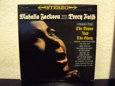 MAHALIA JACKSON - The power and the story