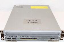 Cisco ASA-SSP-IPS60-K8 ASA 5585-X IPS SSP-60 Bundle, Dual PSU