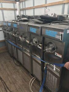 Electro Freeze Air Cooled Slush Machine Model 812-237- 230v 1 Phase