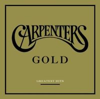 The Carpenters - Carpenters Gold Neue CD