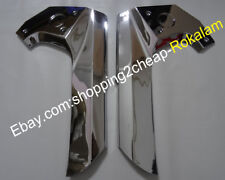 Chrome Parts For Honda Goldwing GL1800 2001-2011 Modification Frame Middle Cover