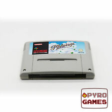 Pilotwings - Super Nintendo - SNES (Cartridge Only)